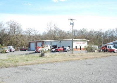 1362 College Street, Clarksville TN 37040