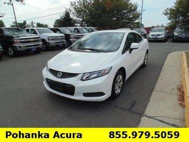 2013 Honda Civic LX-24,269 mi. $13,999